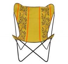 Butterfly Chair cover-Cairnsbirdwing