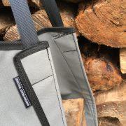 Firewood Sling Grey