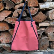 Firewood Sling Rust Wide