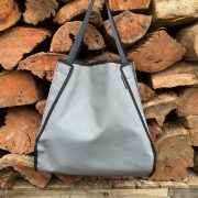 Firewood Sling Grey Wide