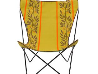 Butterfly Chair cover-Cairnsbirdwing