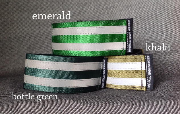 Legband-greens