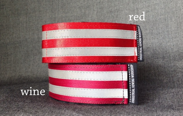 Legband-reds