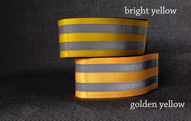 Legband-yellows