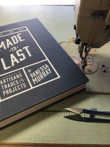 Made to Last book