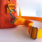 mini bag clip system